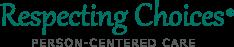 Respecting Choices Logo