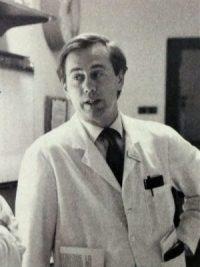 Bud Hammes1985